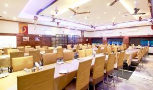Sher-E-Punjab, Hotels  Kalkutta - big - 56