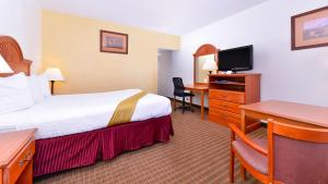 Magnuson Hotel and Suites Alamogordo, Hotels  Alamogordo - big - 23