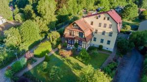 Villa Martha, Penziony  Ruhla - big - 32