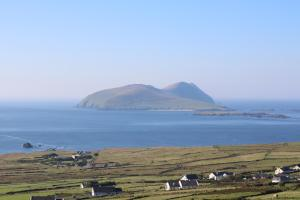 An Portán Guest House and Restaurant, Penziony  Dunquin - big - 80