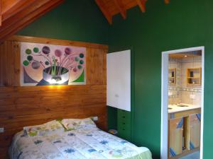 Patagonia Home, Dovolenkové domy  San Carlos de Bariloche - big - 4