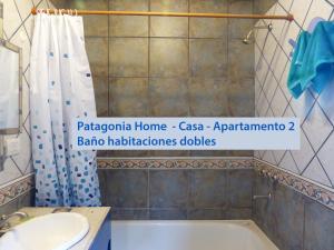 Patagonia Home, Dovolenkové domy  San Carlos de Bariloche - big - 5