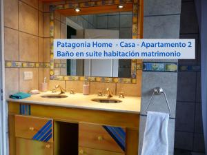 Patagonia Home, Dovolenkové domy  San Carlos de Bariloche - big - 6