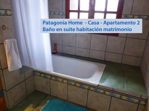 Patagonia Home, Dovolenkové domy  San Carlos de Bariloche - big - 7