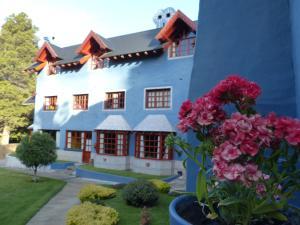 Patagonia Home, Dovolenkové domy  San Carlos de Bariloche - big - 8
