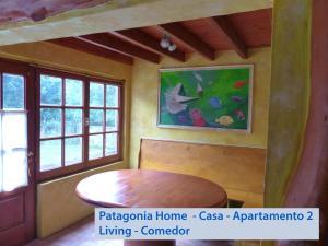 Patagonia Home, Dovolenkové domy  San Carlos de Bariloche - big - 9
