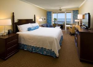 The King and Prince Beach & Golf Resort, Üdülőközpontok  Saint Simons Island - big - 20