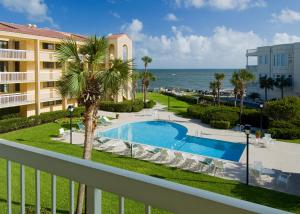 The King and Prince Beach & Golf Resort, Üdülőközpontok  Saint Simons Island - big - 10
