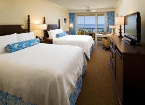 The King and Prince Beach & Golf Resort, Resort  Saint Simons Island - big - 22
