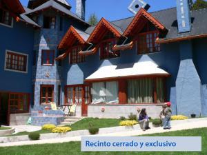 Patagonia Home, Dovolenkové domy  San Carlos de Bariloche - big - 10