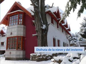 Patagonia Home, Dovolenkové domy  San Carlos de Bariloche - big - 11