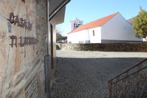 Casa do Ti Latoeiro, Case di campagna  Torre de Moncorvo - big - 15