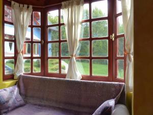 Patagonia Home, Dovolenkové domy  San Carlos de Bariloche - big - 13