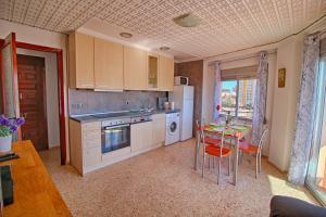 Holiday Apartment El Álamo, Ferienwohnungen  Calpe - big - 13
