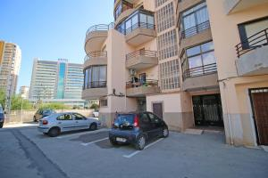 Holiday Apartment El Álamo, Ferienwohnungen  Calpe - big - 14