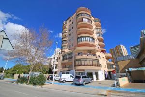 Holiday Apartment El Álamo, Ferienwohnungen  Calpe - big - 15