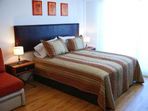 Dreaming Uriarte, Apartments  Buenos Aires - big - 8