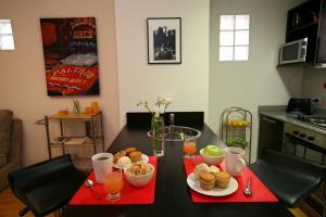 Dreaming Uriarte, Ferienwohnungen  Buenos Aires - big - 3