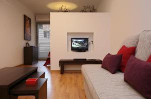 Dreaming Uriarte, Ferienwohnungen  Buenos Aires - big - 2