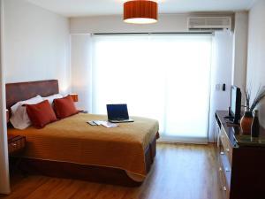 Dreaming Uriarte, Ferienwohnungen  Buenos Aires - big - 10