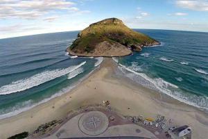Temporadas de Kauai, Апартаменты  Рио-де-Жанейро - big - 4