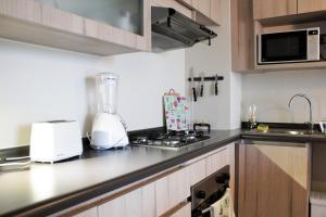 Dpto Reñaca Los Sargazos, Apartments  Viña del Mar - big - 2