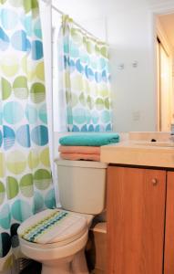 Dpto Reñaca Los Sargazos, Apartments  Viña del Mar - big - 9