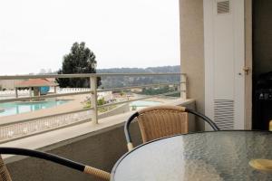 Dpto Reñaca Los Sargazos, Appartamenti  Viña del Mar - big - 13
