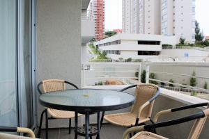 Dpto Reñaca Los Sargazos, Apartments  Viña del Mar - big - 14