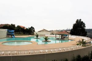 Dpto Reñaca Los Sargazos, Apartments  Viña del Mar - big - 17