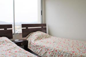 Dpto Reñaca Los Sargazos, Appartamenti  Viña del Mar - big - 18