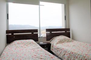 Dpto Reñaca Los Sargazos, Apartments  Viña del Mar - big - 19