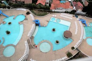 Dpto Reñaca Los Sargazos, Apartments  Viña del Mar - big - 20