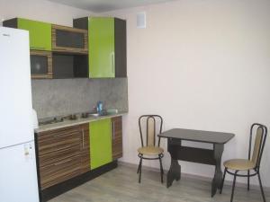 Апартаменты - Pazhga