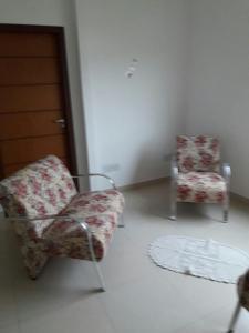 Apartamento da Simone, Apartmány  Capitólio - big - 5