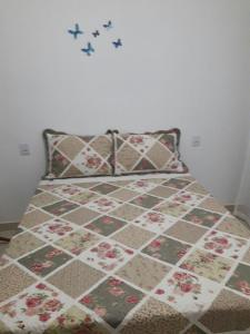 Apartamento da Simone, Apartmány  Capitólio - big - 6