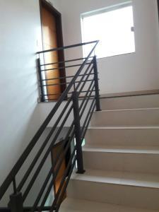 Apartamento da Simone, Apartmány  Capitólio - big - 8