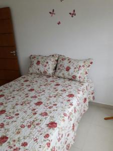Apartamento da Simone, Apartmány  Capitólio - big - 9
