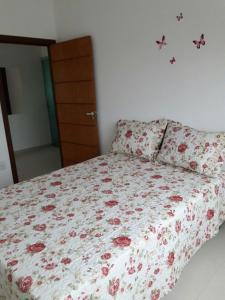 Apartamento da Simone, Apartmány  Capitólio - big - 21
