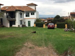Villa geres, Aparthotels  Villa de Leyva - big - 3