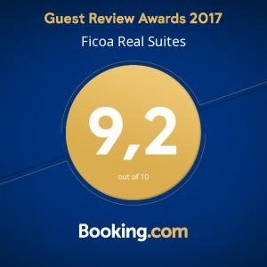 Ficoa Real Suites, Hotels  Ambato - big - 36