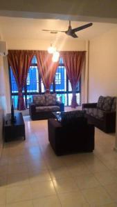 Sb Cendana Lodge, Ferienwohnungen  Melaka - big - 5