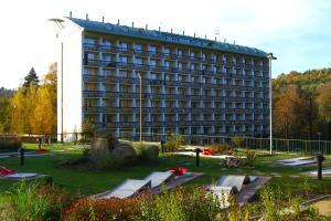 Libverda Resort and Spa - Hotel Nový dum