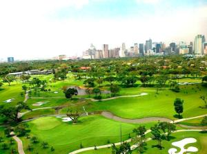Fairways Tower at BGC by StayHome Asia, Ferienwohnungen  Manila - big - 58