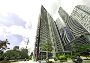 Fairways Tower at BGC by StayHome Asia, Ferienwohnungen  Manila - big - 62