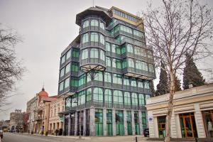 New Tiflis Hotel, Hotels  Tbilisi City - big - 51
