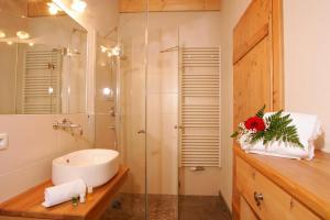 Almdorf Almlust, Hotely  Flachau - big - 16
