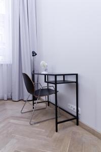 Light Rooms Apartment, Apartments  Kraków - big - 114