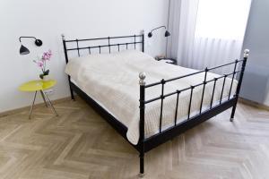 Light Rooms Apartment, Apartments  Kraków - big - 116