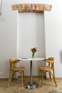 Light Rooms Apartment, Apartments  Kraków - big - 119